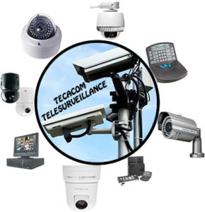 Tecacom télé Videosurveillance