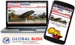 Global Bush