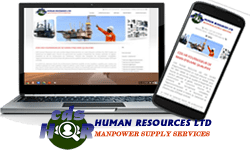 Human Resources Ltd Cameroon