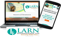 Larn International Cameroon