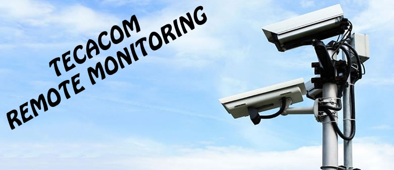 TECACOM REMOTE MONITORING